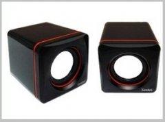 最便宜的电脑音箱——蓝科LK-SPKA-301