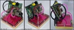 水冷版树莓派电脑
